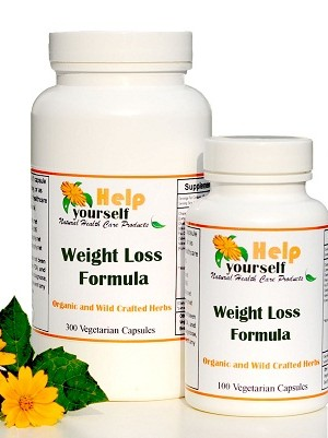 chinese medicine weight loss formula