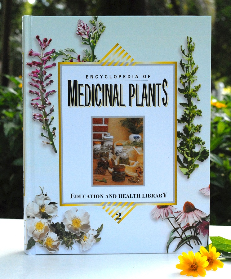 Plants encyclopedia